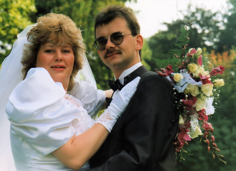 Hochzeit Thomas Müller